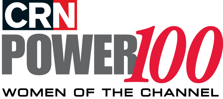 Power100_Women logo CRN