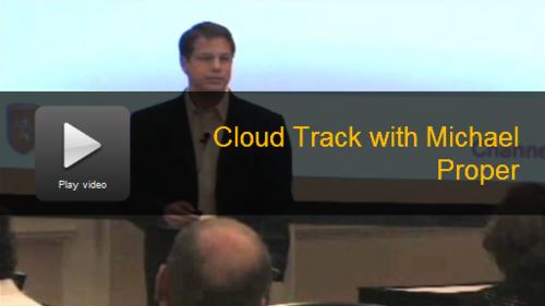 MSP University Boot Camp Cloud Track